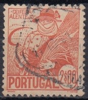 PORTUGAL 1941 Nº 625 USADO - Oblitérés
