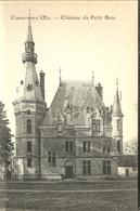 Cosne Sur L Oeil Chateau Du Petit Bois - Autres Communes