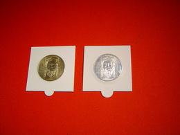 LOT PIECES 3 ET 30 EURO TEMPORAIRE VILLE DE PARIS - Euros Of The Cities