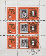 Hungary CTO SS - Stamps On Stamps