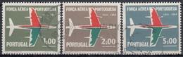 PORTUGAL 1965 Nº 974/76 USADO - 1910-... République