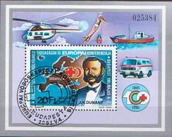 Hungary CTO SS - Red Cross