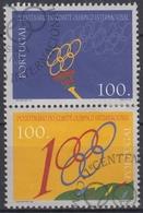 PORTUGAL 1994 Nº 1978/97 USADO - 1910-... République