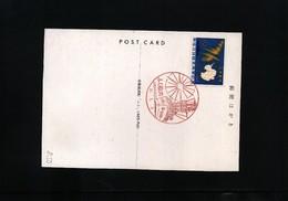 Japan Interesting Icebreaker Postcard - Polare Shiffe & Eisbrecher