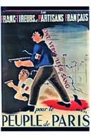 Militaria WW2 -  Photo Affiche - Francs-tireurs Et Partisans Français - - 1939-45
