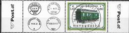 2002  Austria   Österreich  Mi 2380 Used Tsag Der Briefmarke - 2001-10 Used