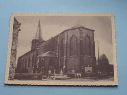 Neo-gothische St. PIETERSKERK ( 5 - Beatrijsgezelschap ) Anno 19?? ( Voir Photo ) ! - Rotselaar