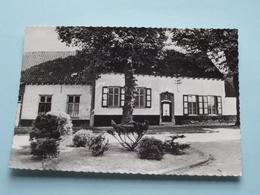 LOENHOUT Dorp Schalien Huis ( Rombouts-Kockx ) Anno 19?? ( Zie Foto ) ! - Wuustwezel