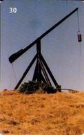 TARJETA TELEFONICA DE DINAMARCA. TDD062, Skagen Tilt Lighthouse (064) - Dinamarca