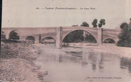 Tautavel Le Vieux Pont - France