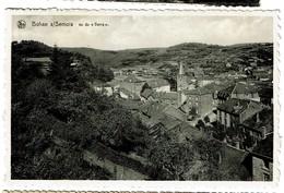 """Bohan S/Semois - Vu Du """"Verra"""" - Circ. En 1952 - Edit. J. Lefèvre-Nemery - 2 Scans - Vresse-sur-Semois"""