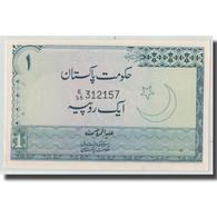 Billet, Pakistan, 1 Rupee, Undated (1975-81), KM:24a, SUP+ - Pakistan