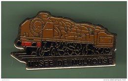 SNCF *** TRAIN - MUSEE DE MULHOUSE *** 0050 - TGV