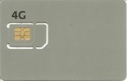 ZON - SimCard 4G - Portugal - Portugal