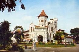 The Goodwood Hotel - Singapore - Formato Grande Non Viaggiata – E 6 - Singapore