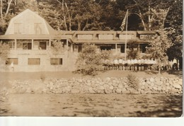 Possibly Lake Fairlee, Vermont RPPC - United States