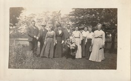 Real Photo Of A Wedding Party - Marriages