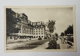 LA BAULE    L'HERMITAGE HOTEL -ESPLANADE DU CASINO    DEPT 44 LOIRE ATLANTIQUE - La Baule-Escoublac
