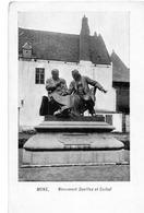 Hainaut : Mons. - Mons