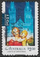 Australia 2017 Christmas $2.30 Self Adhesive Good/fine Used [37/31119/ND] - 2010-... Elizabeth II