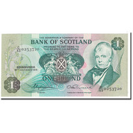 Billet, Scotland, 1 Pound, 1975, 1975-11-26, KM:111c, NEUF - [ 3] Scotland