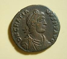 Roman Coin To Identify 23.5mm - Romanas
