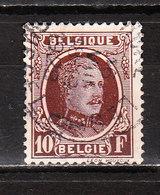 210  Houyoux - LA Bonne Valeur - Oblit. - LOOK!!!! - 1922-1927 Houyoux