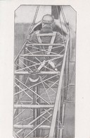AVIATION / FRANCE / PEGOUD / LE SYSTEME D ATTACHE - ....-1914: Précurseurs