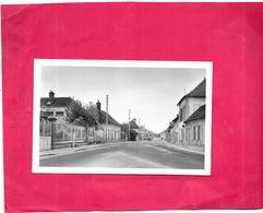 PINEY - 10 - Rue Du Calvaire - NANT5/ROUIL - - Autres Communes