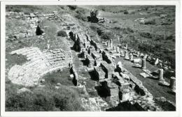 TURKYE  TURKIYE  TURCHIA  EFES  EPHESUS  IZMIR  SMYRNE  Odeon - Turchia