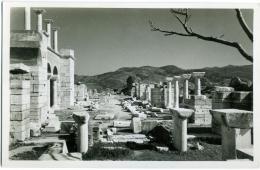TURKYE  TURKIYE  TURCHIA  EFES  EPHESUS  IZMIR  SMYRNE  St. Jean - Turchia