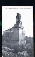 FRESNES EN WOEVRE - France