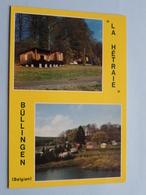 La Hêtraie Büllingen ( M. Prignon > Thill ) Anno 19?? ( Zie Foto ) ! - Bullange - Buellingen