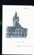 DOUAI     TIRAGE 1898 - Douai