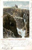 Grosse Schneegrube U. Schneegrubenbaude * 22. 5. 1902 - Polen