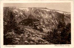 Riesengebirge - Hampelbaude (135) * 14. 9. 1925 - Polen