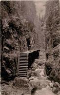 Riesengebirge - Zackelklamm * 19. 4. 1926 - Polen