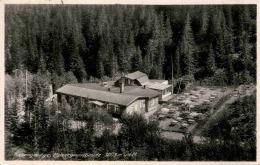 Riesengebirge - Melzergrundbaude * 16. 5. 1940 - Polen