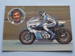 PATRICK PONS Team Gauloises - SONAUTO GP A ( Bellamy & Martet ) Anno 1979 ! - Motociclismo