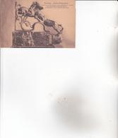 CPA 11 RENNES-LES-BAINS ,ornement De CHAR GALLO-ROMAIN ,trouvé à Rennes. (XVIII°s.) - Francia