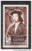 GUINEE ESPAGNOLE PA 22 * - Guinea Spagnola
