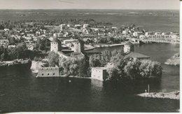 004686  Savolinna - Nyslott - Finnland