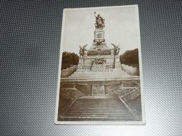 Nationaldenkmal Auf Dem Niederwald Germany - Germania