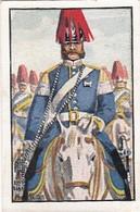 Deutsche Uniformen De 1804 à 1914 -  N° 324 - Cartes De Cigarettes Allemandes STURM De 1932 - Sturm