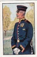 Deutsche Uniformen De 1804 à 1914 -  N° 348 - Cartes De Cigarettes Allemandes STURM De 1932 - Sturm