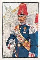Deutsche Uniformen De 1804 à 1914 -  N° 409 - Cartes De Cigarettes Allemandes STURM De 1932 - Sturm