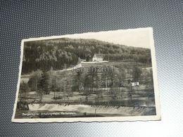 Bergarbeiter - Erholungsheim Hartenstein Germany - Hartenstein