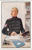 Deutsche Uniformen De 1804 à 1914 -  N° 432 - Cartes De Cigarettes Allemandes STURM De 1932 - Sturm