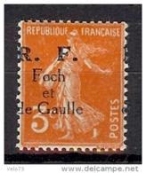 SOSPEL N° 3S * - Libération