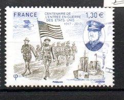 FRANCE  OB CACHET ROND YT N° 5156 - France